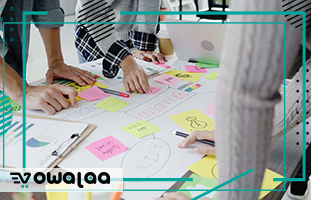 كيف تنجح فى عملية التسويق على الانترنت لنشاطك ومشروعك - خطوات عامة