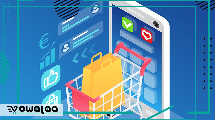 أخطاء شائعة فى التجارة الالكترونية عبر تطبيق الهاتف المحمول-Common mistakes in ecommerce via the mobile application