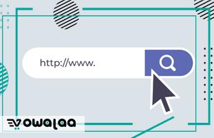 ما معنى كلمة موقع الكتروني ؟