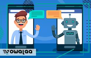 عناصر احترافية فى متجرك  : ( ايه هو الـ chatbot) و فوائده للمتجر الالكترونى