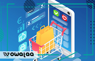 أخطاء شائعة فى التجارة الالكترونية عبر تطبيق الهاتف المحمول