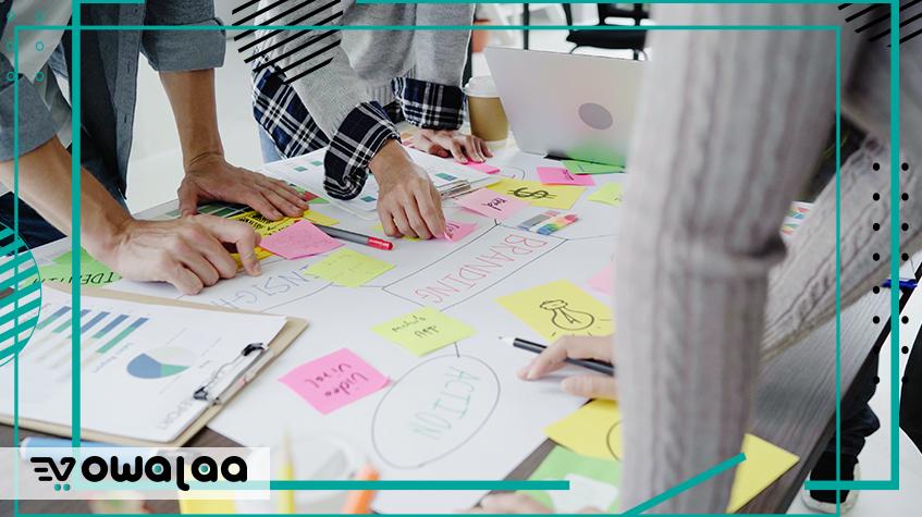 How to succeed in the online marketing process for your project-كيف تنجح فى عملية التسويق على الانترنت لنشاطك ومشروعك