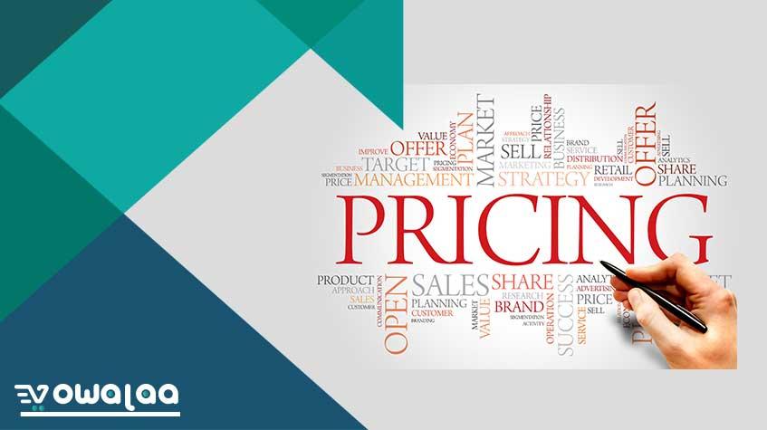 Product Pricing Intro - مقدمة في مهارات التسعير